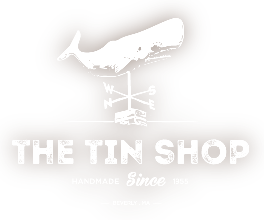 The Tin Shop Beverly MA